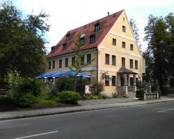 Hotel Jagdschlössl Eichenried