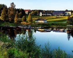 Milepelen Hotel & Vertshus