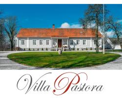 Villa Pastora Bed & Breakfast