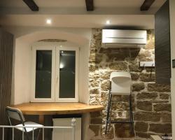 Rooms & Studio Apartments Šibenik