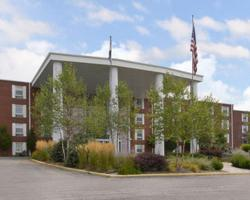 Ramada Morgantown Hotel & Conference Center