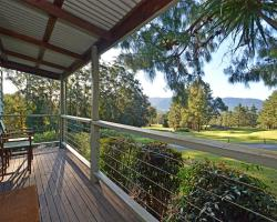 Cabin 46 @ Kangaroo Valley Resort & Golf Club