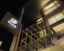Olive Bangkok Hotel (formally Olive Residence)