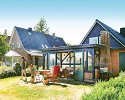 Holiday home Grabau Hoherdamm