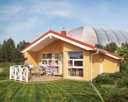 Ferienhaus James Cook/Mars L