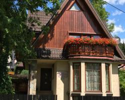 Domek w Górach - Przy Potoku