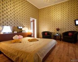 Geralda Hotel on Marata