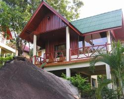 Stone Hill Resort