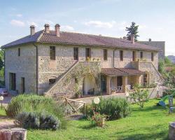 Apartment San Gimignano 91 with Outdoor Swimmingpool