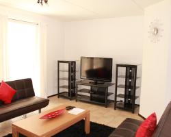 Faisca's Luxury Guests Apartments