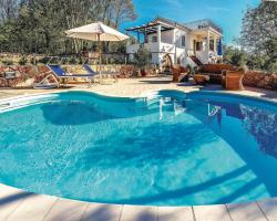 Holiday home Sveti Vid 10