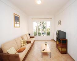 Apartment rue Buttura