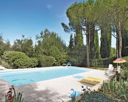 Apartment Mougins EF-1542