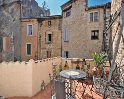 Holiday home rue du portail Levis