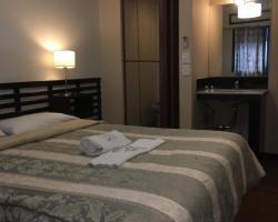 Hotel & Hostel Chipre
