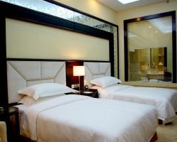 Chengdu Tianyi Grand Garden Hotel