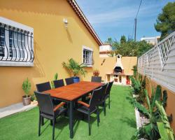 Holiday home Sanary sur Mer MN-1447