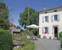 Holiday Home La Richardiere