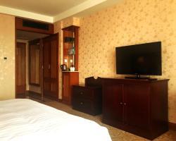 Central Plaza Hotel Dalian