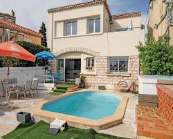 Holiday home Marseille IJ-994