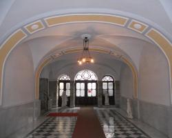 B&B Palazzo Brigido