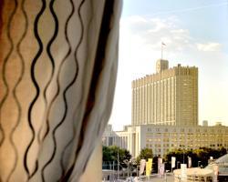 Noviy Arbat Hotel