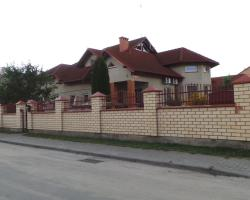 U Viktora Apartments