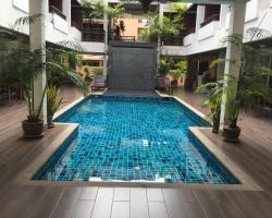 Chateau Dale Boutique Resort Spa Villas