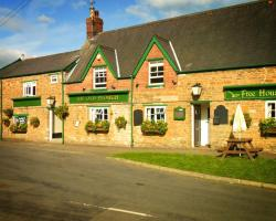 The Old Plough