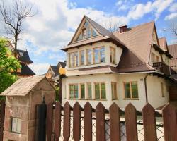Apartamenty Bazatatry Kościeliska