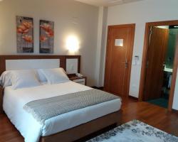 Hotel Rural Morredero