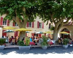 Auberge de Bonpas Logis de France