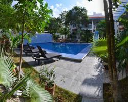 Residence Robinson Tulum