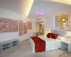 Hotel Abrat
