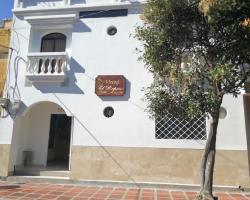 Hotel El Reposo Suite