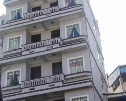 Star Binh Duong Hotel
