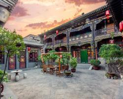 Pingyao Honghu Inn
