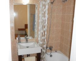 Apartment Alm Barroso