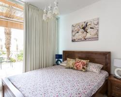 Apartment Suite Mika