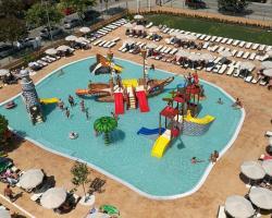 Hotel Sorra Daurada Splash