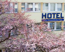 Hotel Am Düsseldorfer Platz