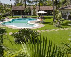 Pousada Villa Palmeira Azul Suítes de Charme