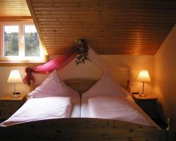 Apartment Landhotel Zum Storchennest