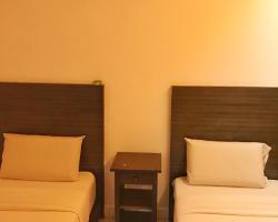DengBa Hostel ( Formerly Known as Hotel Budget Inn Jalan Alor )