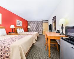 Americas Best Value Inn - Goodlettsville