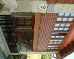 Casa de Aldea La Pongueta
