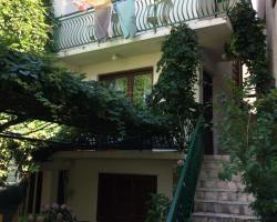 Apartments Fuštin