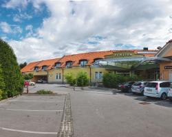 Hotel Kracun & Medical - Aesthetic & Wellness Center Lucija