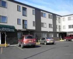 Anchorage Uptown Suites