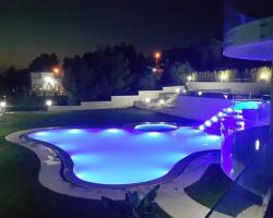 Villa Yalcin